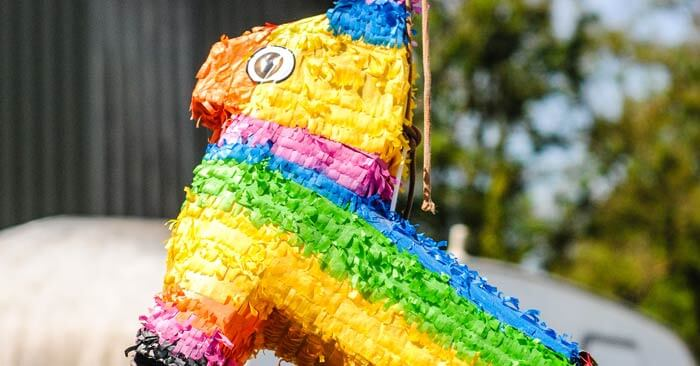 account based marketing examples pinata