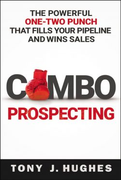 best sales prospecting books - combo prospecting book cover