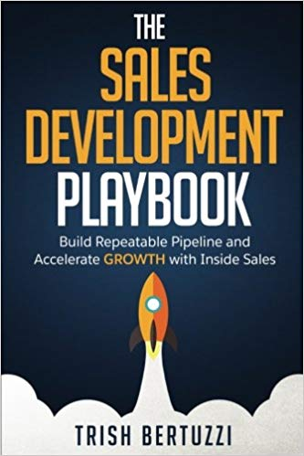 The Sales Development Playbook | Market Republic
